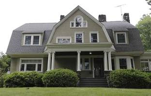 westfield new jersey house with alleged watcher back
