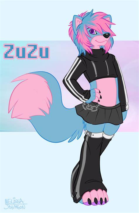 Zuzu Or Zuzu Weasyl
