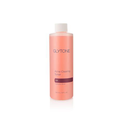 Toner Acne Treatment glytone acne clearing toner skinmedix skinmedix