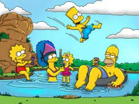 simpsons the simpsons wallpaper 31838681 fanpop
