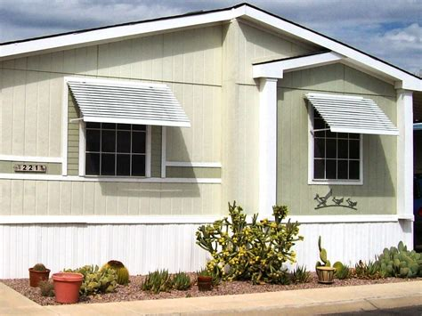 Www Awnings by Mobile Home Awnings Superior Awning