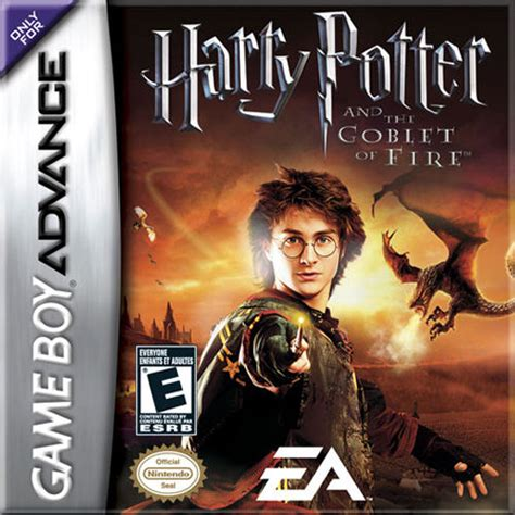 emuparadise harry potter harry potter and the goblet of fire u rising sun rom