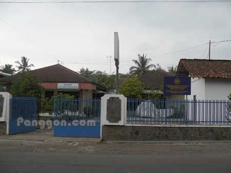 alamat telepon kantor panti asuhan muhammadiyah kalibogor