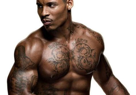 23 comely black people tattoos creativefan