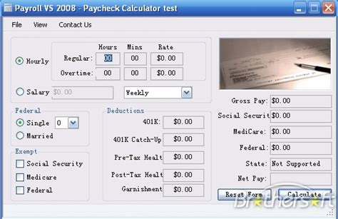 payroll calculators all states free payroll tax calculator 2017