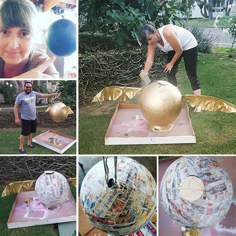 photo by harry fayt swimming pool pinterest harry potter birthday pool party snitch pinata 2 secret