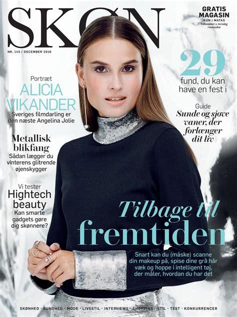 Sho Nr Kur sk 248 n december by magasinet sk 216 n issuu