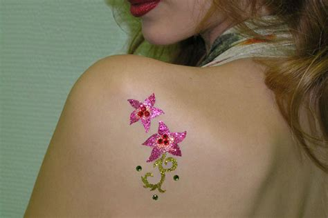small modern tattoos 3d small shoulder images for ideas
