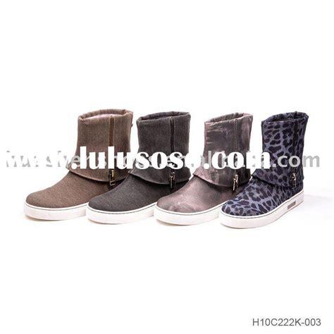 Sepatu Wedges Wanita Pls 6400 sepatu flat boot korea sepatu flat boot korea manufacturers in lulusoso page 1