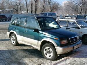 Suzuki Cars Seattle Used Cars Suzuki Escudo In Seattle 187 Confiscated Cars In