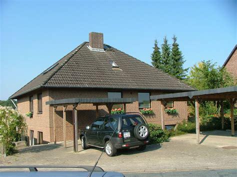 Haus Mit Carport by Ferienwohnung L 246 Nsgl 252 Ck 2 L 252 Neburger Heide Soltau