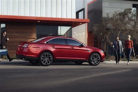Ford Sedans 2020 by 2020 Ford Taurus Sho Redesign And Rumors Best Truck