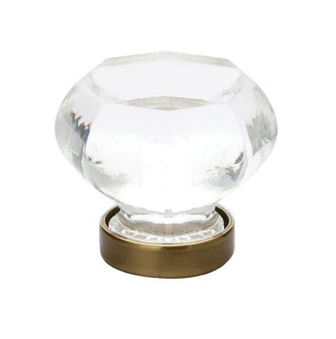 Emtek Glass Cabinet Knobs by Emtek 86011us7 Antique Town 1 1 4 Inch Diameter