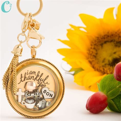 Things Like Origami Owl - there are so many things to be grateful for origami