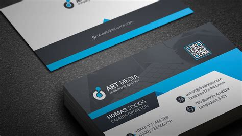 how to make business cards on illustrator creating a professional business card design using simple