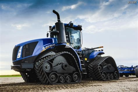 T9 L by 2017 New T9 700 Tracks Tracteur For Sale