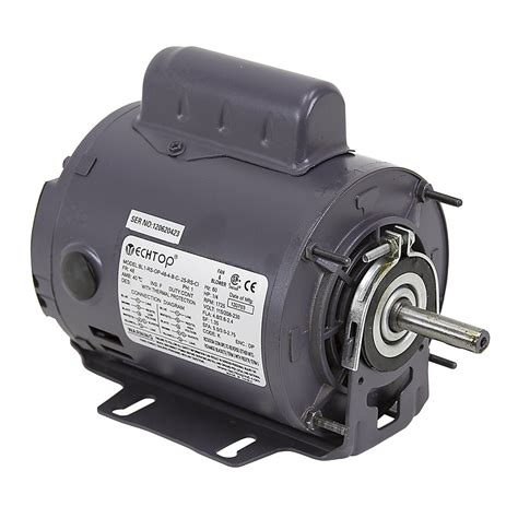 1 4 hp capacitor start 1725 rpm motor