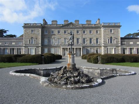 carton house once home to the most powerful family in ireland curious ireland