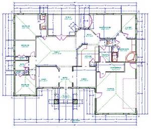 Housing Blueprints Floor Plans Build A Home Build Your Own House Home Floor Plans