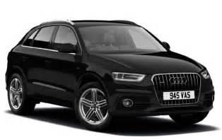 Audi Q3 Update Audi Q3 Crossover Engine Specification Update Carwow