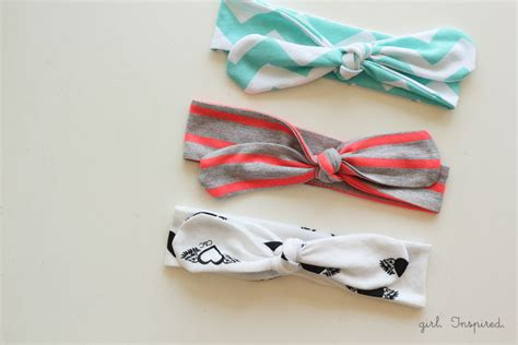 Go With The Bow Hairband By Marc by 25 Sewn Headband Diys For You Your