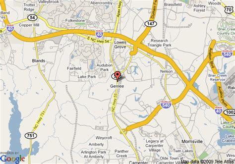 comfort inn durham north carolina map of comfort inn durham durham