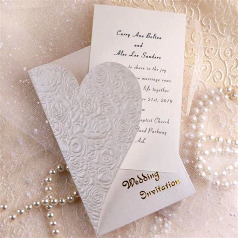 Wedding Invitation Cards To Friends Simple Wedding Invitations 7 Nationtrendz