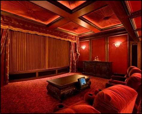 home theater curtain ideas decorating theme bedrooms maries manor movie themed