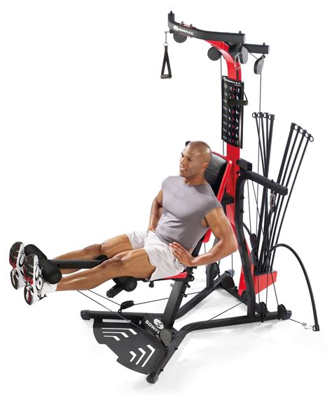 bowflex home bowflex pr3000 home review play golf to get in shape