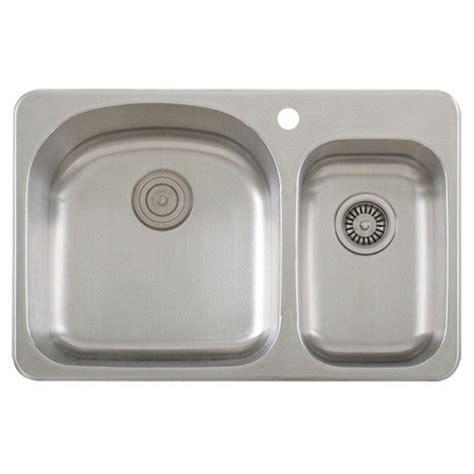 30 inch drop in kitchen sink bowl topmount stainless steel drop in kitchen sink