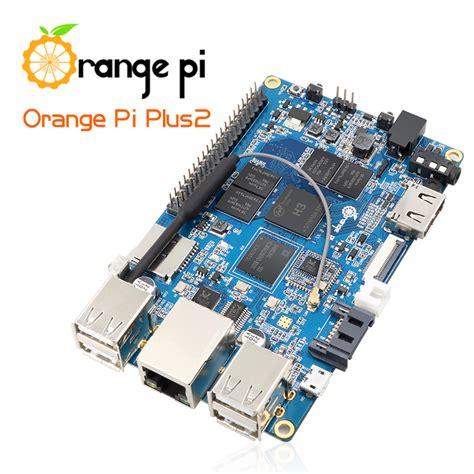 Termurah Orange Pi One Development Board Casing Box Ah12 buy orange pi plus 2 h3 1 6ghz 2gb ram 4k open source beyond raspberry pi in