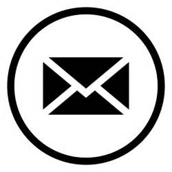Email letter icon email envelope letter mail send sent icon icon