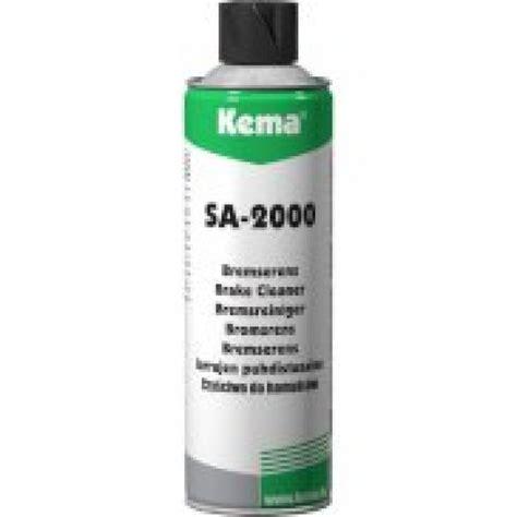 Motorradkette Bremsenreiniger by Produkte Kema Swiss Group Ag