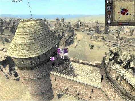 total siege ii total war battle 71 two vs three
