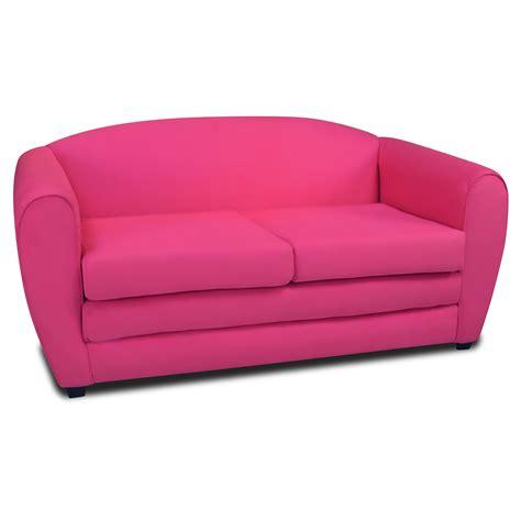 pink sofa bed totally tween sleeper sofa pink