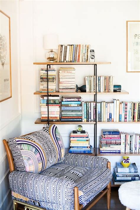 1000 ideas about fabric bookshelf on book