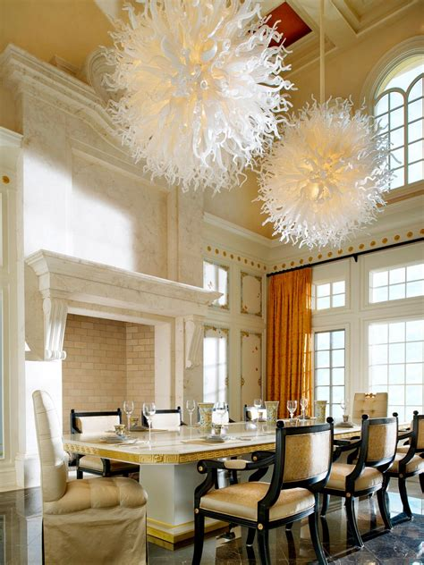 30 dining room lighting ideas unique
