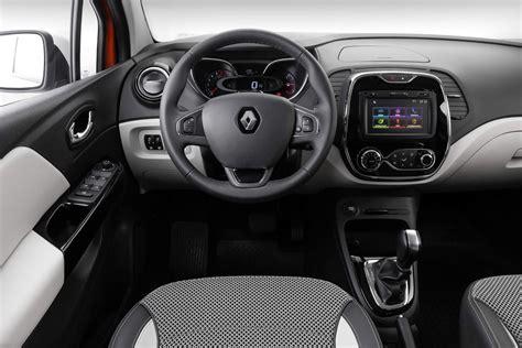 renault captur 2018 interior renault captur 2018 1 6 autom 225 tico pre 231 o consumo e fotos