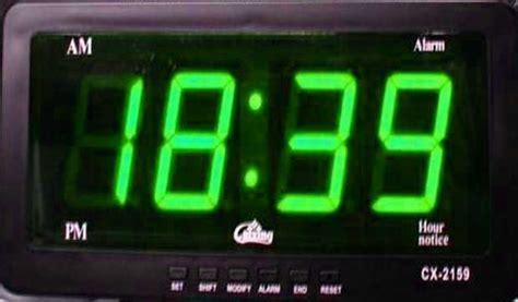 bahan membuat jam digital jam digital danangedewe com