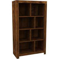 Using Bookcases As Room Dividers Hampton Acacia Tall Bookcase Next Day Select Day Delivery