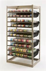 Can Rotation Rack by Canned Food Rotation Rack Plans Ask Home Design