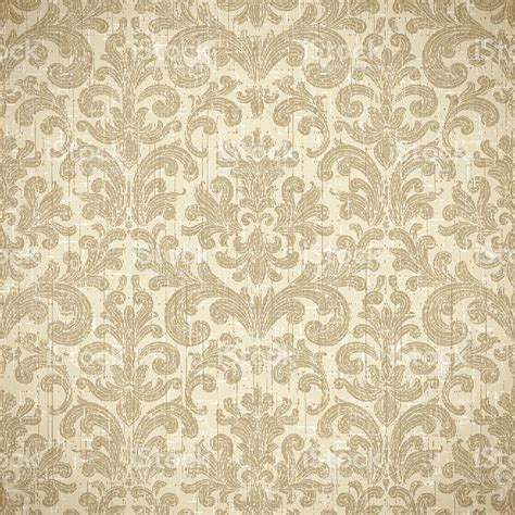 classic european wallpaper vintage seamless wallpaper background stock vector art
