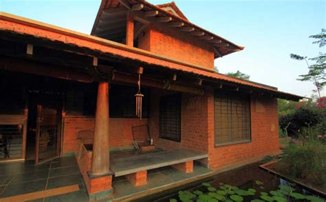 auroville house designs projects inscapes