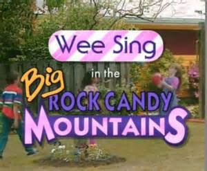 Wee sing in the big rock candy mountains on vimeo