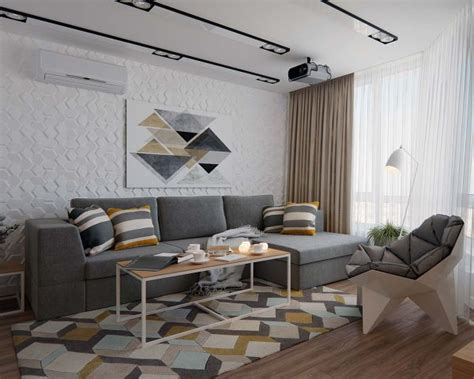 living rom a cozy ecostyle apartment in lviv