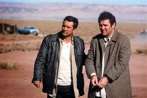 midnight run review on the road again in words