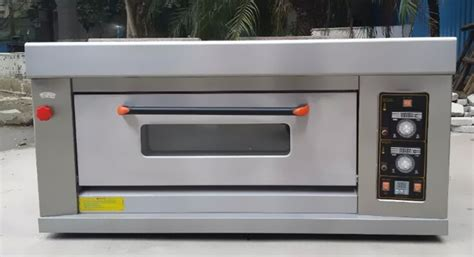 Oven Gas 2 Tray cheap price single deck 2 trays gas mini oven buy gas