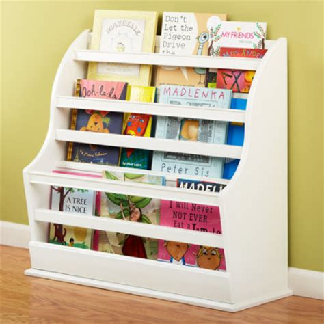 childrens bookcase white bookcases room decor