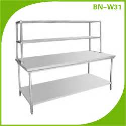 commercial kitchen stainless steel commercial stainless steel kitchen prep  metre preparation bench
