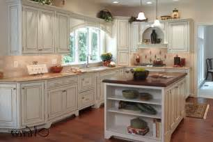 Different Kitchen Designs Country Kitchen Designs Deductour